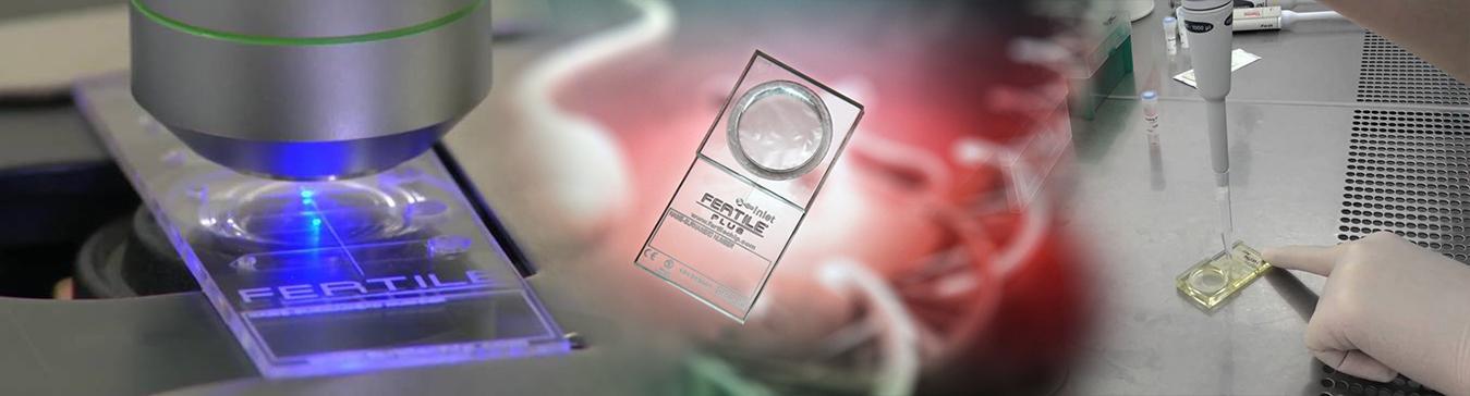 Mikroakışkan Sperm Ayıklama Çip Yöntemi