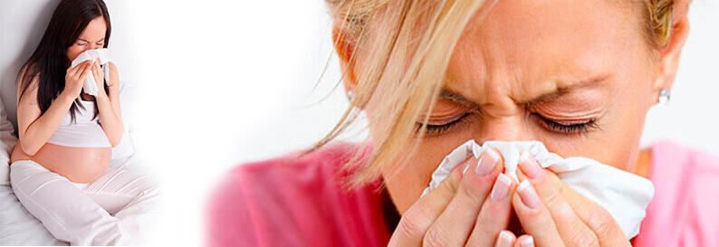 Kış Gebeleri ve Grip