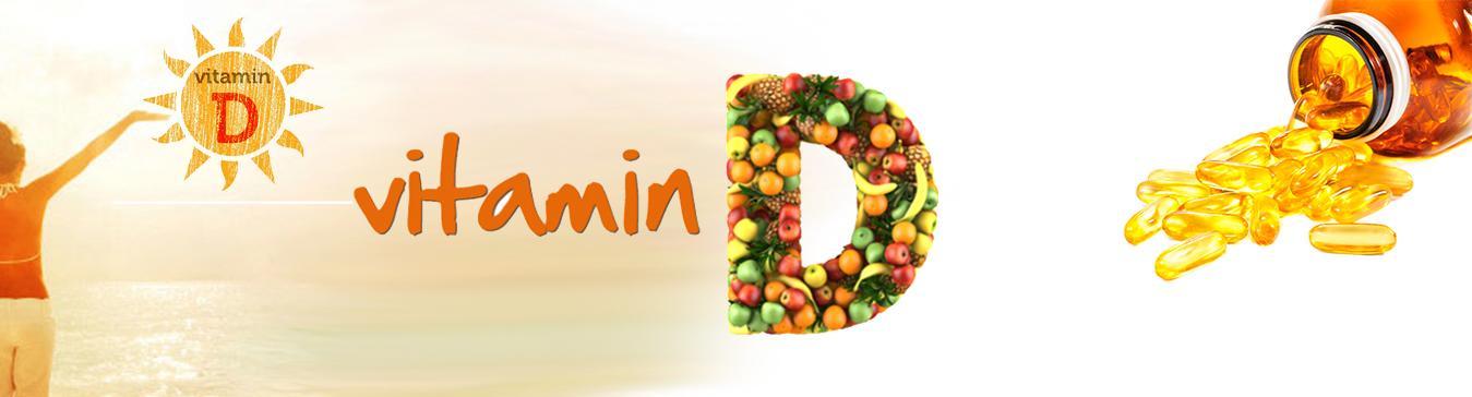 Kısırlık Tedavisinde D Vitaminin Etkisi